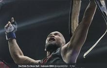 Singa Karo Theodorus Ginting Jadi Juara Nasional Baru One Pride MMA