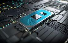 Intel Rilis Prosesor 10 nm Pertamanya, Cocok untuk MacBook Pro