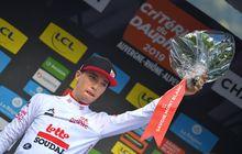 Kecelakaan di Tour de Pologne, Pembalap Sepeda ini Tewas