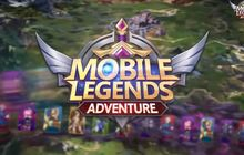 Review Mobile Legends: Adventure, Sekuel MLBB dengan Genre Idle RPG