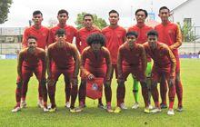 Piala AFF U-18 – Cetak 5 Gol, Satu Kaki Indonesia di Peringkat Tiga