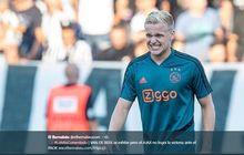 gagal dapatkan pogba, real madrid enggan percepat transfer van de beek