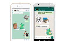 Bahaya! Celah Keamanan WhatsApp Bisa Palsukan Pesan di Grup Chat