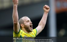 susunan pemain norwich city vs chelsea - pukki vs pertahanan the blues