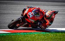 Jadwal dan Link Live Streaming MotoGP Austria 2019 - Marc Marquez Berupaya Patahkan Dominasi Ducati