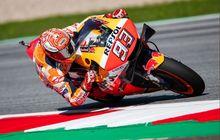Marquez Tidak akan Pindah dari Repsol Honda Demi Kejar Rekor Valentino Rossi
