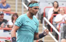 Rafael Nadal Punya Modal Positif Jelang US Open 2019