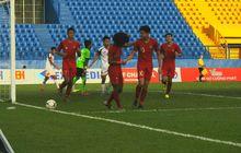 prediksi susunan timnas u-18 indonesia vs malaysia, kick-off sore ini