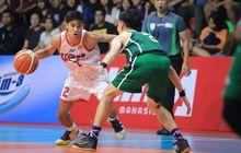 LIMA Basket Nationals - Perlawanan Perbanas Gagal Hadang UPH ke Final