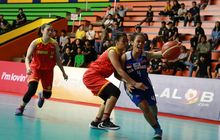 LIMA Basket Nationals 2019 - Universitas Esa Unggul Incar Gelar Keempat
