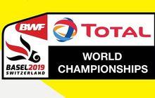 Kejuaraan Dunia 2019 - Skuad Malaysia Bertekad Bikin Kejutan di Basel