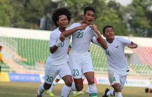 penilaian pelatih malaysia soal laga lawan timnas u-18 indonesia