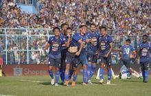 liga 1 indonesia 2019 : arema harus waspada kebangkitan barito putera