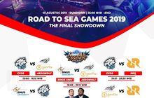 ini 12 pro player timnas mobile legends indonesia untuk sea games 2019