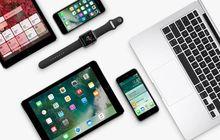 Lebih Dari 2.000 Paten Telah Didapatkan Apple Pada Tahun 2018