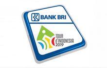etape terakhir bank bri tour d'indonesia 2019 tempuh 145,4 kilometer