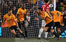 Hasil Liga Inggris - 'Roh Kudus' Kembali Redam Kuasa Setan Merah Man United