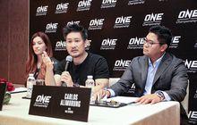 One Champioship Gelar Diskusi Bertajuk ONE: NXT Indonesia di Jakarta
