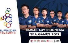 evos.aov jadi timnas aov indonesia pada sea games 2019 di filipina
