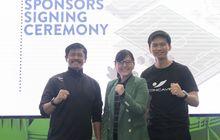 memajukan sepak bola indonesia, concave sponsori pssi dan indra sjafri