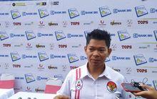raja sapta oktohari berjanji tour d'indonesia 2020 akan lebih baik