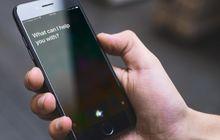 Kontraktor Apple Mendengarkan 1.000 Rekaman Siri Setiap Hari
