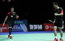 jadwal final kejuaraan dunia 2019 -  ahsan/hendra jadi harapan indonesia