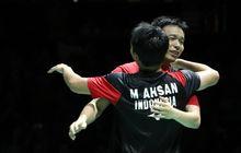 kejuaraan dunia 2019 - hendra setiawan samai prestasi liliyana natsir