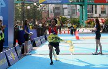 komentar pemenang tiket.com kudus relay marathon 2019 - akui fokus atur strategi soal hal ini