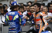 Klasemen Sementara MotoGP 2019 - Kans Marc Marquez Perlebar Jarak
