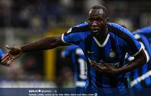 Inter Milan adalah 'Jamu' Kesuntukan Hebat Romelu Lukaku
