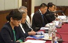 PSSI Dapat Dukungan Penuh Negara ASEAN Untuk Tuan Rumah Piala Dunia U-20