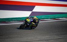 valentino rossi ungkap targetnya pada sisa kompetisi motogp 2019