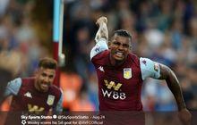 Hasil Tim Promosi Liga Inggris, Torehan Spesial Aston Villa