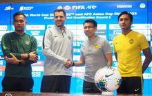Fans Malaysia Sesumbar Bikin Suporter Timnas Indonesia Kembali Menangis di GBK