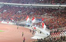 Menpora Malaysia Cerita Suasana di SUGBK Saat Terjadi Kericuhan Suporter