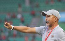 Klarifikasi Fakhri Husaini soal Pesan Pamitannya dengan Timnas U-19 Indonesia