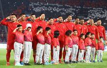 ranking fifa september 2019, posisi timnas indonesia terjun bebas