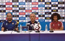 'The Arabian Messi', Pemain UEA yang Patut Diwaspadai Timnas Indonesia