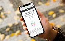 Cara Menonton Live Streaming Apple Event 10 September 2019