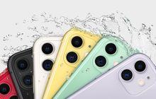 Selamat Datang iPhone 11: Penerus iPhone XR dengan Dual Kamera