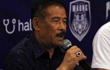 Persib Bandung Akhirnya Menyerah, Target di Liga 1 2019 Berubah