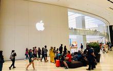 Daftar Harga iPhone 11, iPhone 11 Pro, iPhone 11 Pro Max di Singapura, dan Hong Kong