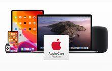 AppleCare+ untuk iPhone, iPad dan Apple Watch Bisa Dibeli Secara Berlangganan