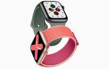 Apple Minta Developer untuk Masukkan Aplikasi ke App Store Apple Watch