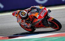 Oleh Mantan Teknisinya, Lorenzo Dianggap Cocok Membalap bersama Yamaha
