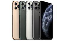 iPhone 11 Pro dan 11 Pro Max Habis Dipesan, Server Sempat Down