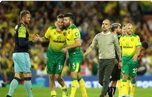 kalah perdana di pekan kelima, guardiola enggan beri selamat ke liverpool