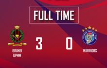 liga singapura 2019 – kekuasaan asing asal brunei makin mencengkeram