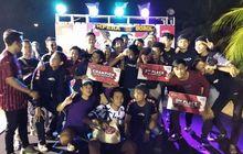 empat tim terbaik lolos dari euro futsal championship 2019 palembang